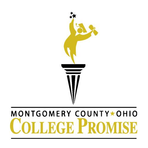 Montgomery County Ohio College Promise Logo