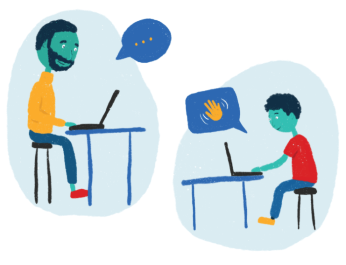 MCOCP Remote Mentoring